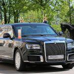 Лимузин для президента. Проект Кортеж 2018. Фото и Новости + 60 фото