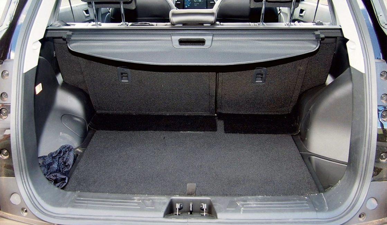 Багажник Lifan X70