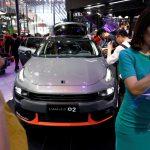 Все Новинки Пекинского Автосалона 2018 года
