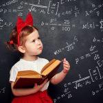Ребенок и математика