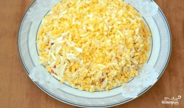 Салаты с корейской морковью: ТОП-11 пошаговых рецептов с ФОТО. С копченой курицей, фасолью, перцем, колбасой, огурцом