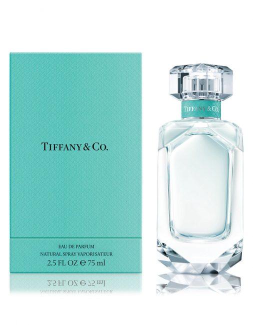 Стиль от «Tiffany&Co»
