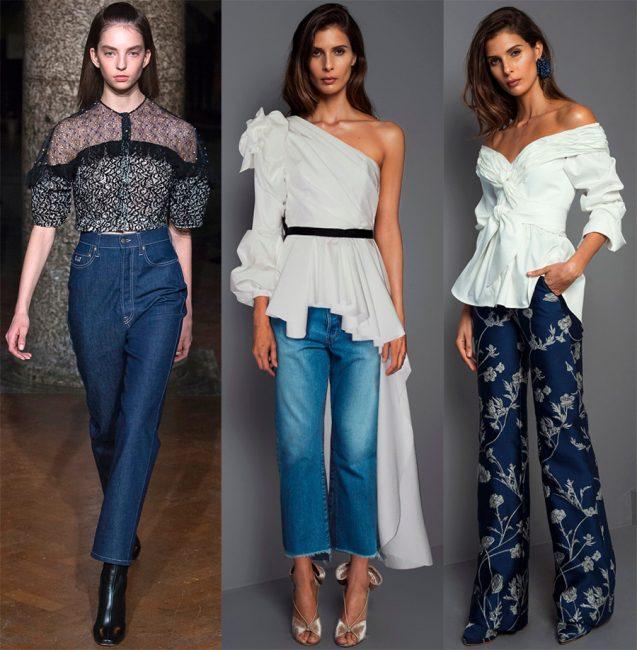 Идеи модного образа на каждый день