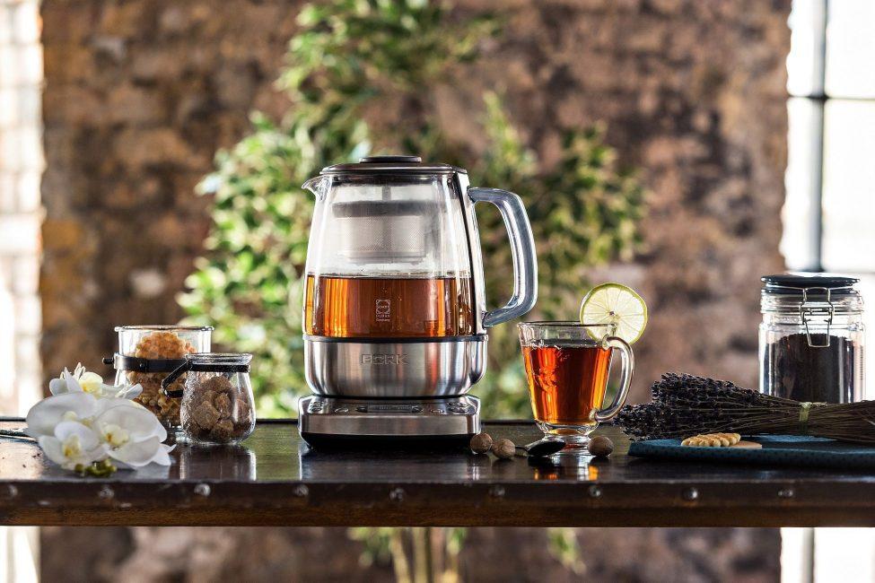 Травяной чай станет отличным средством в борьбе с частым мочеиспусканием