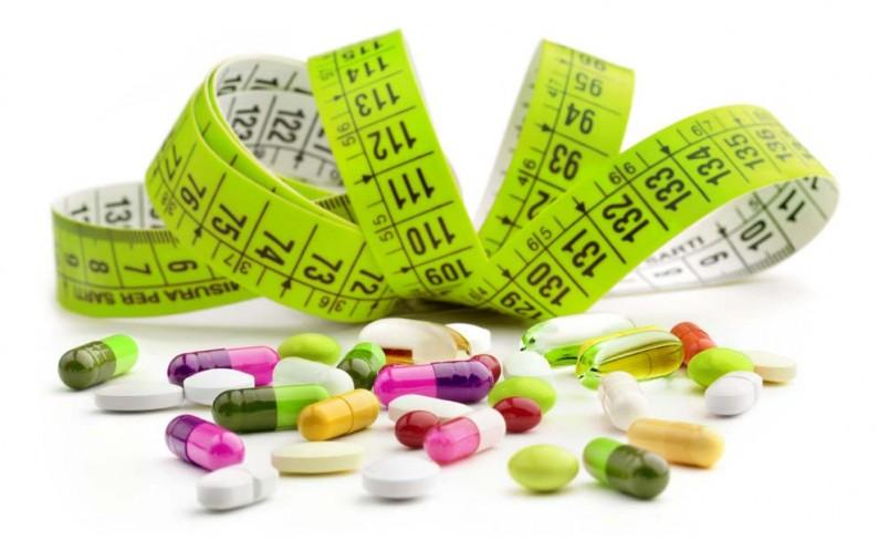 Похудеть при помощи препаратов