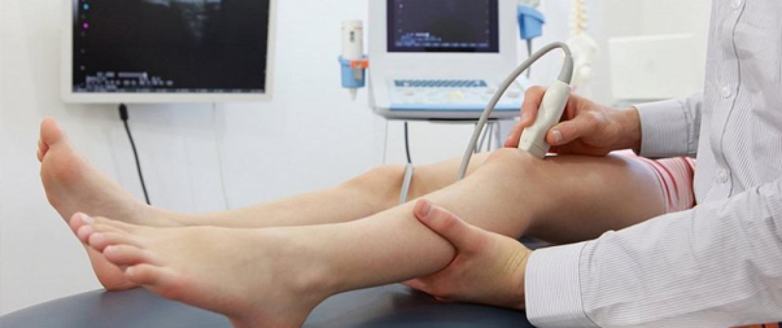 Дуплексное сканирование
