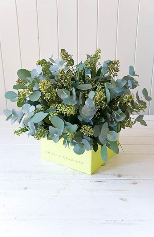 Цветы на флористической губке своими руками фото 990