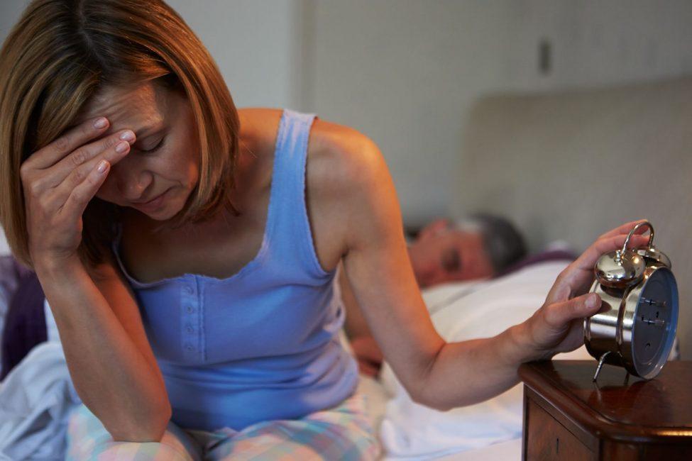 Женщины часто жалуются на частое мочеиспускание в период климакса
