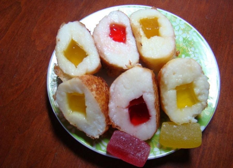 ТОП-7 пошаговых рецептов манника с ФОТО: классический в духовке, мультиварке, без яиц, на кефире, на молоке, на сметане