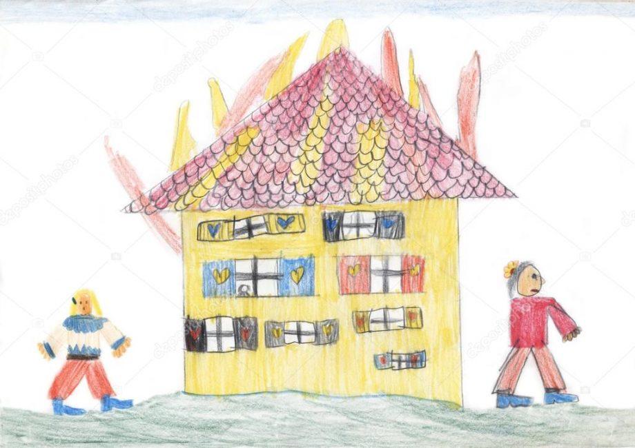 Проектируем дом для Счетоводов