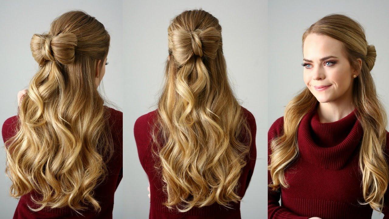 опять домашние прически на длинный волос фото стоимость