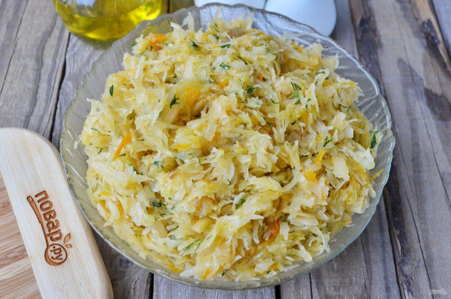 Рецепт пирожков с капустой: ТОП-5 пошаговых блюд с ФОТО. Пирожки жареные на сковороде, в духовке, с капустой и мясом