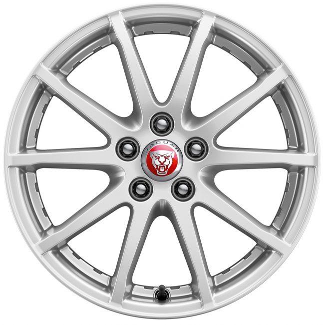 Колёсные диски модели Style 1005
