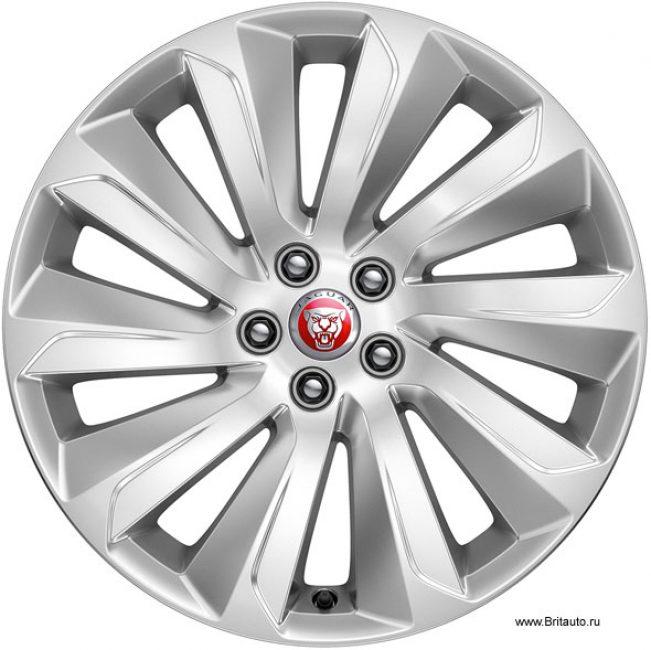 Колёсные диски модели Style 1039