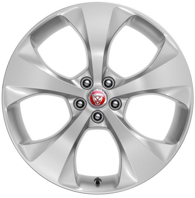 Колёсные диски модели Style 5054
