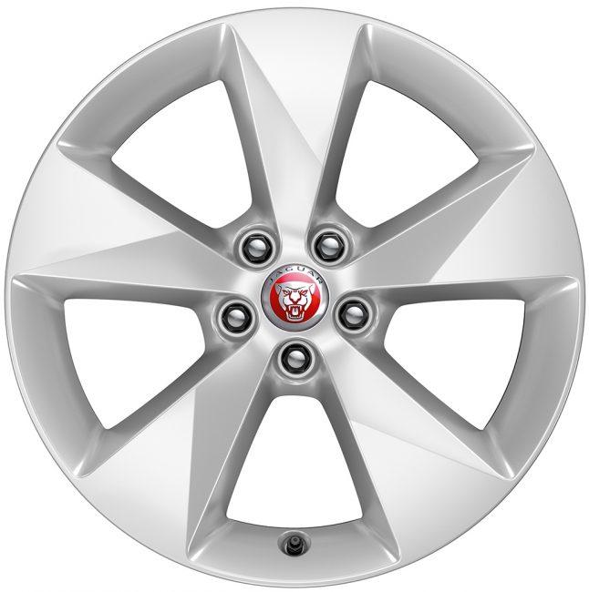 Колёсные диски модели Style 5058