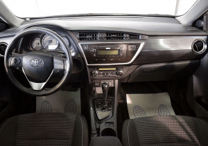 Новая Тойота Аурис/Королла (Toyota Auris/ Corolla) 2018 года. Характеристики, Отзывы и Комплектации