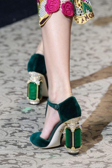Роскошь от Dolce&Gabbana
