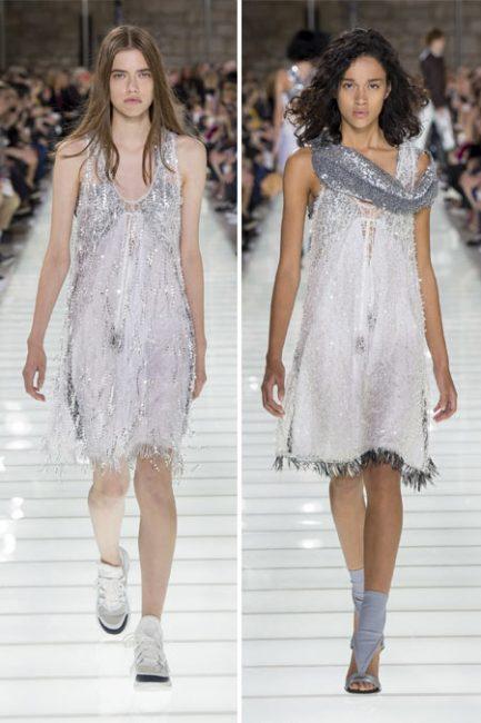 Варианты от французского дома Louis Vuitton, которые можно носить днем