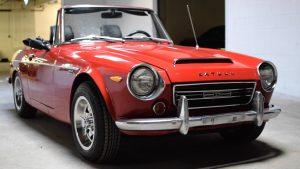 Datsun Fairlady