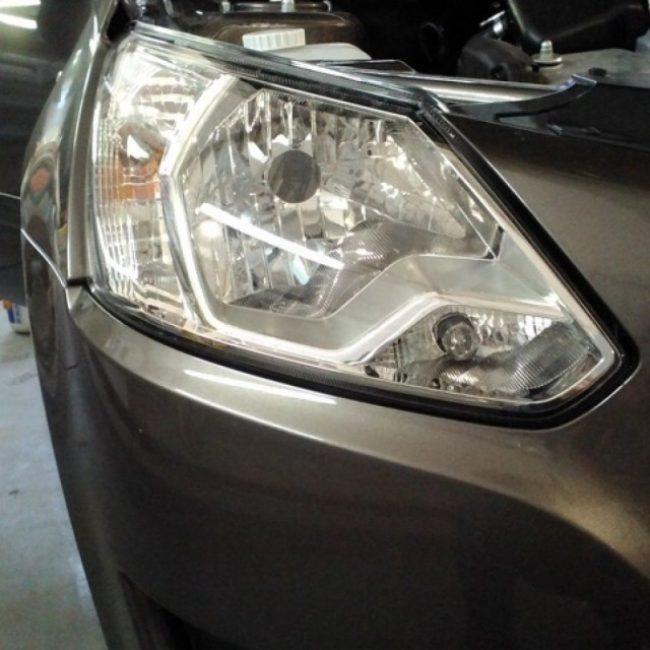 Фары головного света Datsun on-DO