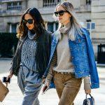 Как выбрать стиль в одежде для женщин: бохо, деловой, для полных, кому за 50, офисный, 90-х годов + 370 ФОТО