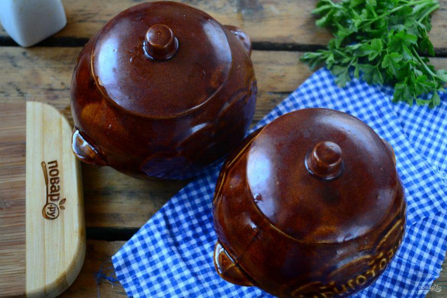 Картошка с мясом: в мультиварке, духовке, горшочках, со свининой, с сыром. ТОП-4 лучших пошаговых рецептов с ФОТО