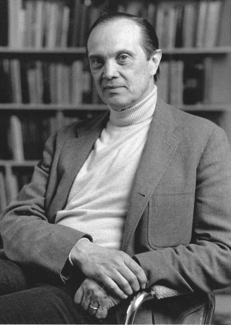 Георгий Миллер
