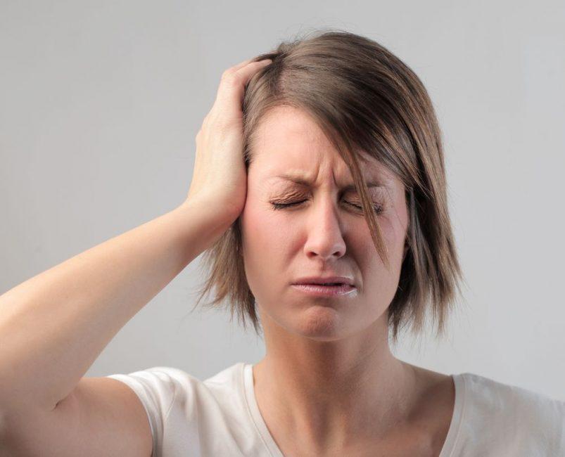 Как распознать продувшее ухо