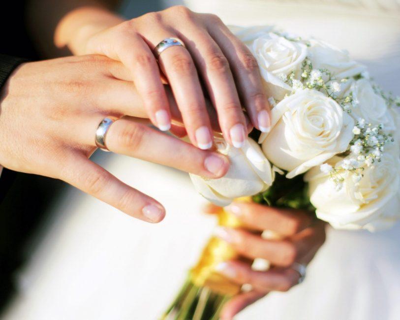 Обручальное кольцо – непростое украшение