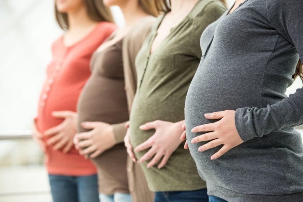 Прием противогрибковых таблеток противопоказан беременным