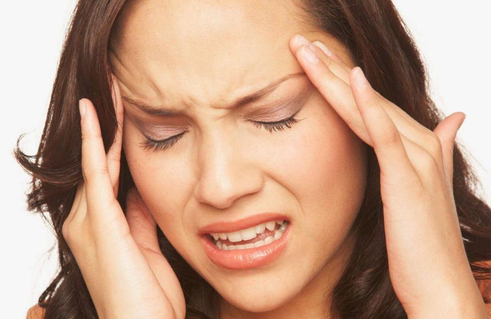 Боль и шум в ушах у беременных