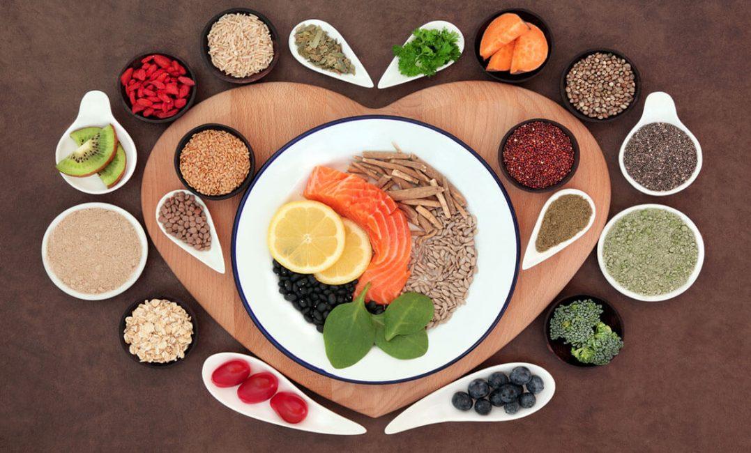 Полноценное питание – гарантия излечения от грибковых инфекций