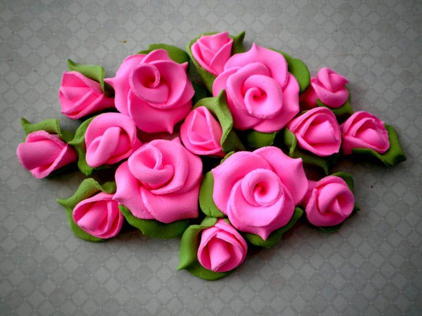0-15-e1542879054856 Розы из мастики рецепт с фото пошагово