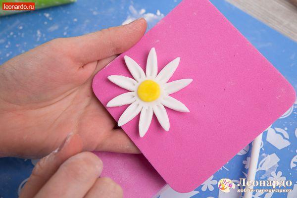 14-5 Розы из мастики рецепт с фото пошагово