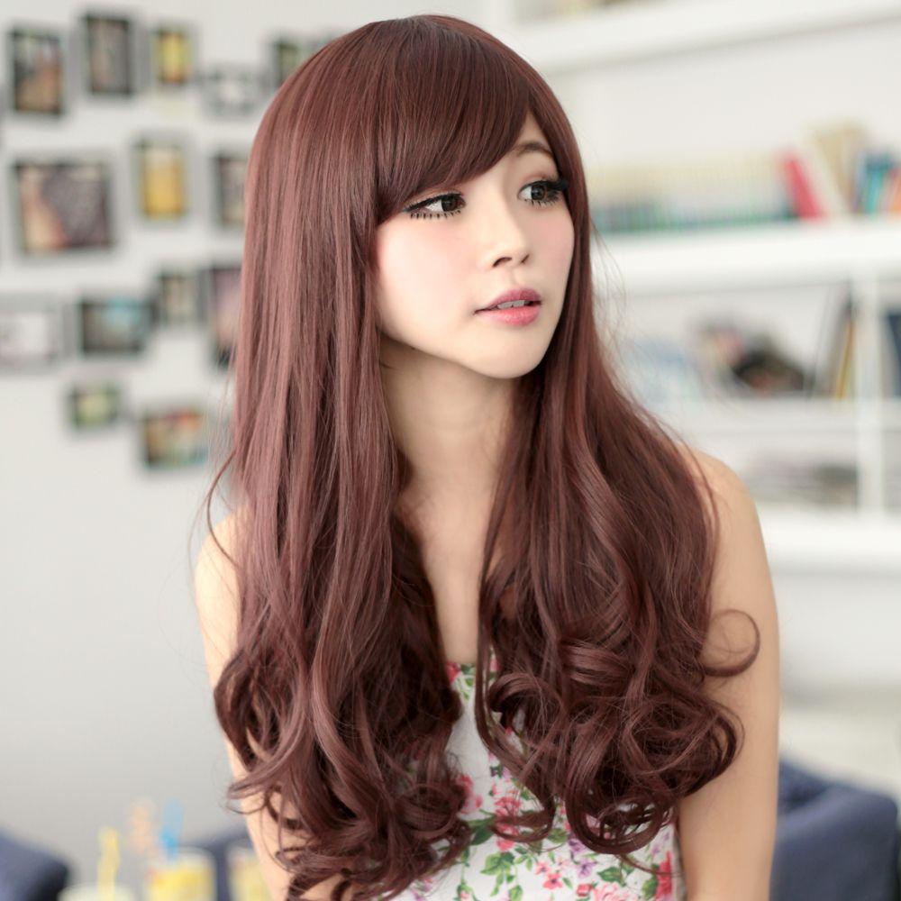 Asian hair boston, geek girls pics