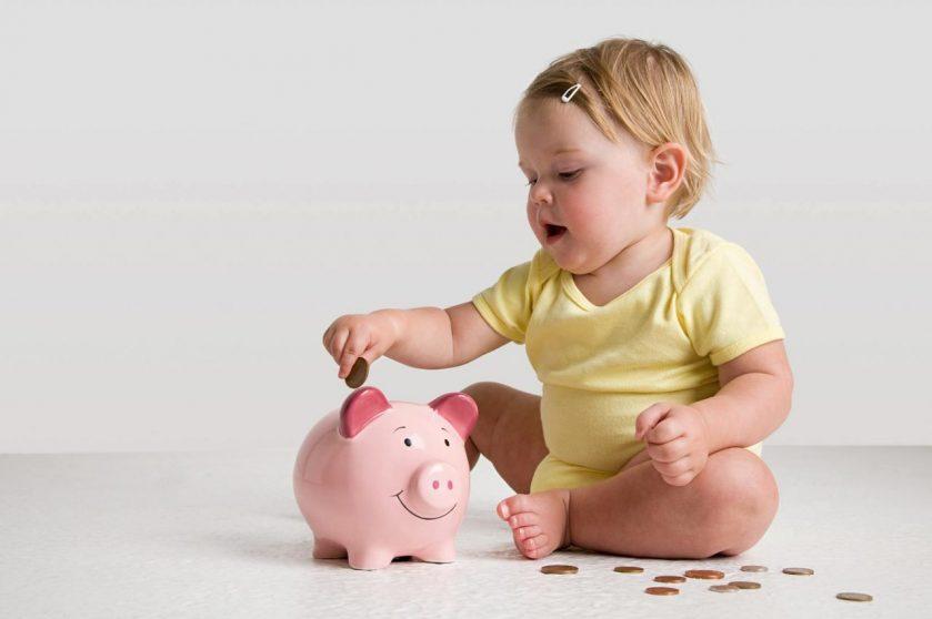 Расчет декретного пособия по беременности, родам и уходу за ребенком до 1,5 года в 2018-2019 году в России и Украине