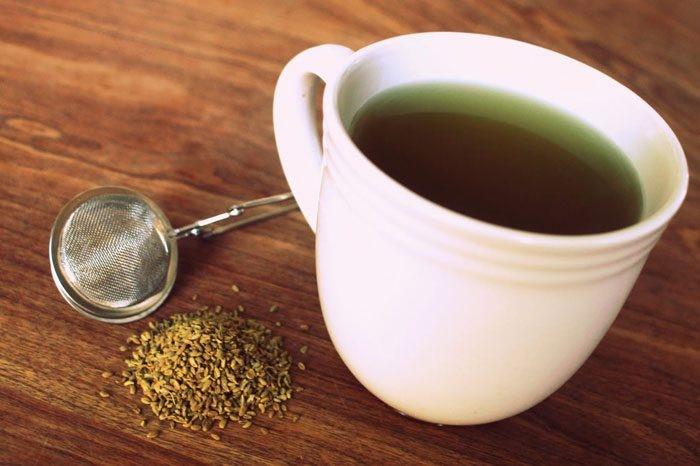 Травяные чаи, компрессы и полоскания ускоряют выздоровление