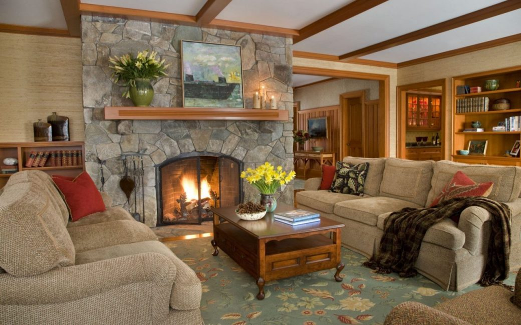 Создавайте домашний уют