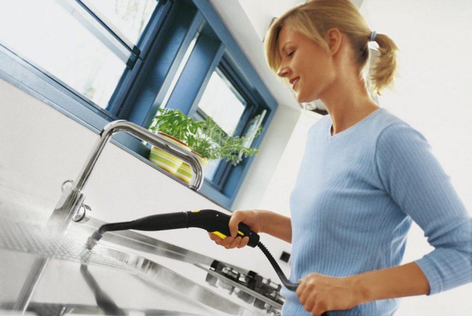 Чистый дом — легкость на душе