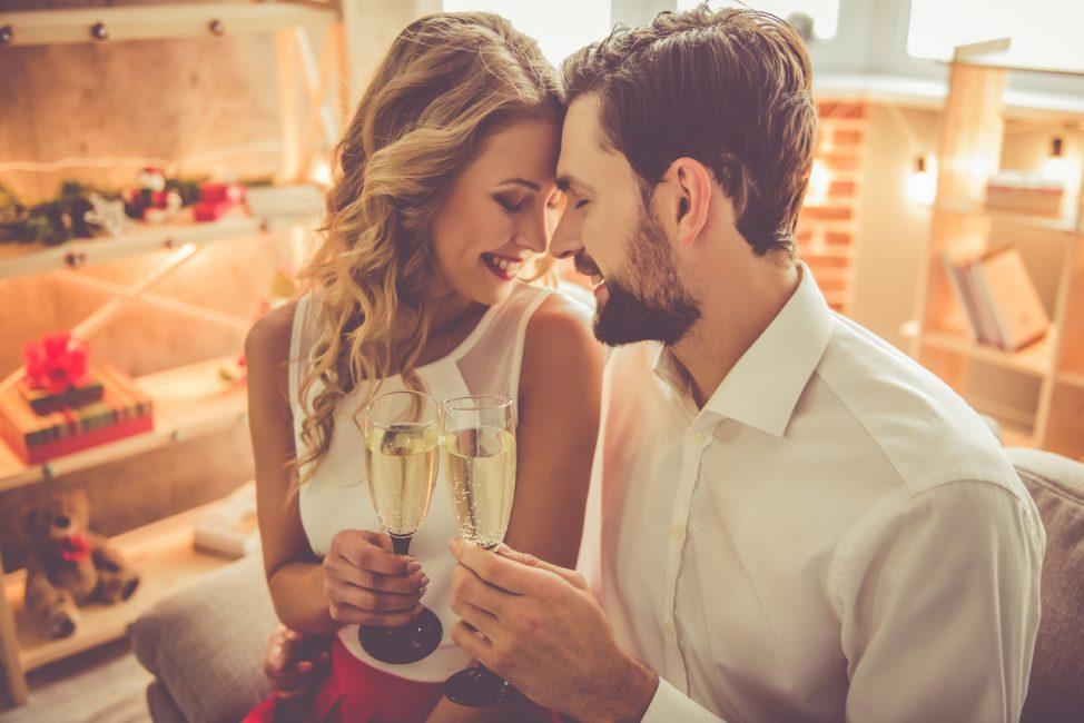 Пригласите мужа на свидание