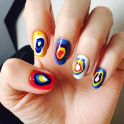 Красивый дизайн ногтей лето 2018: лучшие идеи + 150 ФОТО