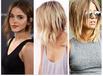 Стильные и модные женские стрижки с челкой в 2018 году: на длинные, средние, короткие волосы + 170 ФОТО