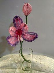 Как делать плетения и цветы из бисера: мастер-классы и схемы для начинающих + 125 ФОТО