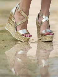 Женские туфли: на низком и высоком каблуке, шпильке, черные, кожаные, модные и стильные тенденции 2018 года + 185 ФОТО