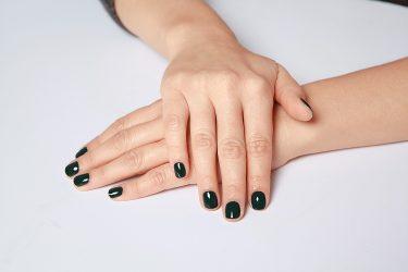 Модный маникюр на короткие ногти в 2018 году гель лаком: дизайн, идеи + 120 ФОТО