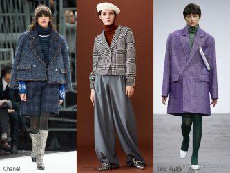 Модные женские жакеты и пиджаки в 2018 году + 100 ФОТО