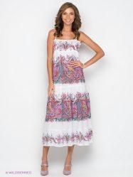 Модные платья и сарафаны на лето 2018 года + 120 ФОТО