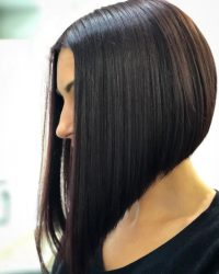 Модная стрижка волос боб и боб каре в 2018 году: на короткие и средние волосы + 125 ФОТО
