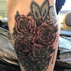 Тату с узорами: кельтские, славянские, скандинавские, мужские, для девушек, на руке, кисти, предплечье, плече, эскизы. Значение татуировок + 110 ФОТО